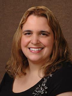 Sarah McConnell, MA, CCC-SLP