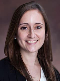 Elizabeth M. McCormick, MS, CGC