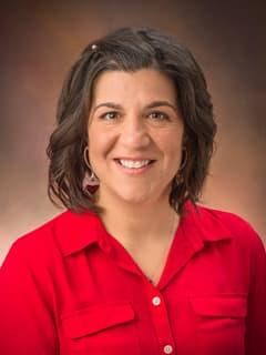 Carla S. McCourt, MSN, BSN, CRNP