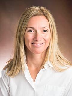 Andrea McGeary, MD