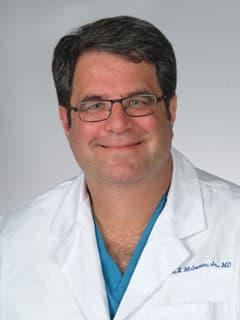 Francis X. McGowan, MD