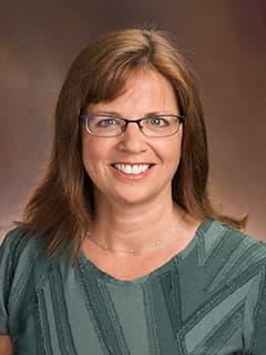 Sarah McKay, AuD, CCC-A