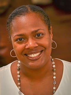 Paulette McRae, PhD