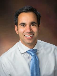 Jay Mehta, MD, MS
