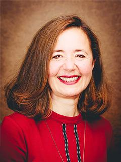 Mirna M'Farrej, MD