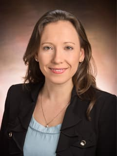Camille Michaud, MD