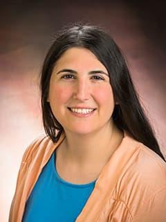 Rachel E. Millner, PsyD