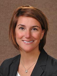 Christina Minkoff, MS, CCC-SLP