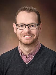 Jonathan A. Mitchell, PhD