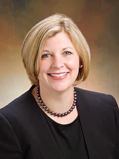 Julie S. Moldenhauer, MD, FACOG, FACMG