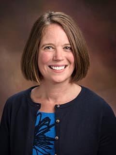Cynthia J. Mollen, MD, MSCE