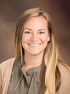Jennifer L. Moore, MA, CCC/SLP