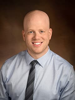 Ryan Morgan, MD
