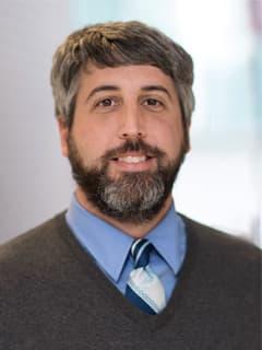 Dave Mosca, BSB, NREMT