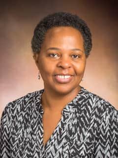 Catherine K. Muhumuza, MD