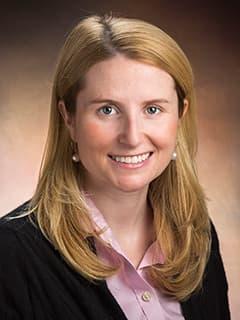Amanda Muir, MD