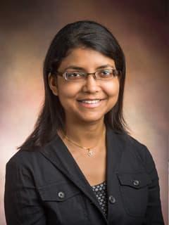 Sagori Mukhopadhyay, MD, MMSc