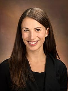 Fanny M. Murken, MD