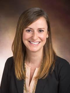 Sarah C. Murphy, PsyD