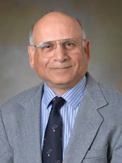 Uday Nadkarny, MD