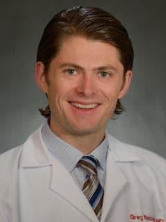 Gregory J. Nadolski, MD