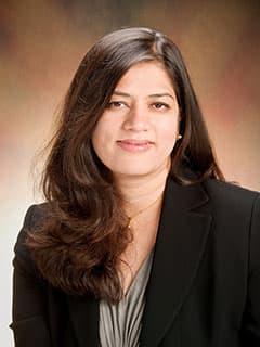 Ambreen Naeem, MD