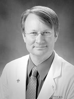 Michael L. Nance, MD, FACS, FAAP