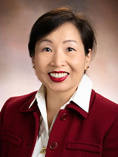 Sonia C. Ng, MD, FAAP