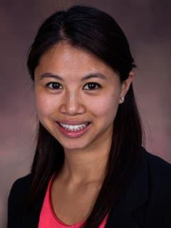 Stephanie Ng, MSN, CRNP-AC