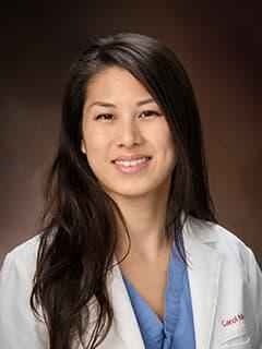 Carol Nhan, MD