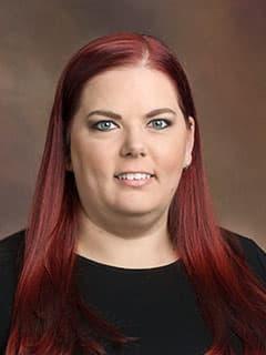 Christine Nicholson, AuD, CCC-A