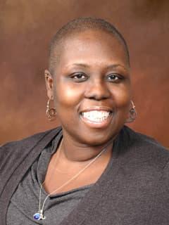 Wanjiku F.M. Njoroge, MD