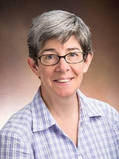 Geraldine O'Hare, MSN, CRNP