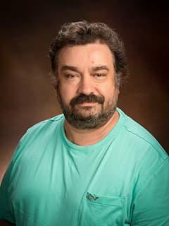 Julian Ostrovsky, MSc