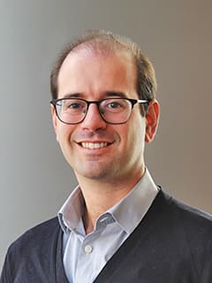 Joseph Oved, MD, MA