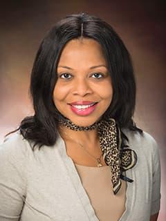 Jacqueline Owusu McKenzie, MD