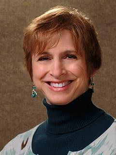 Linda Pagnotto-Hammitt, PT