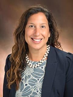 Christina Paidas Teefey, MD