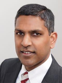 Deepak Palakshappa, MD