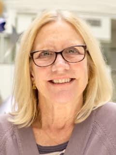 Laura E. Palmer, M.Div.