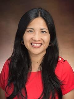 Jennifer Panganiban, MD