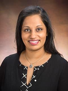 Shefali Parikh, MD