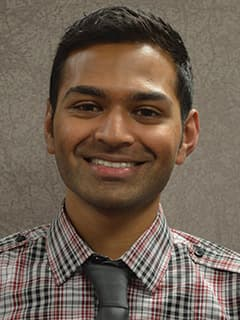 Neil Patel, PharmD, BCOP