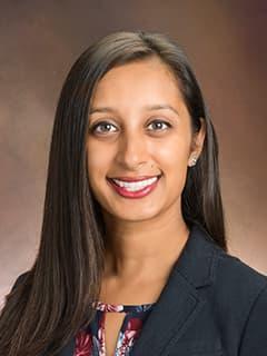 Trusha Patel, MD