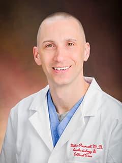 Matthew F. Pearsall, MD