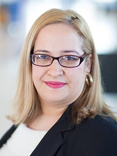 Rebecca D. Perez