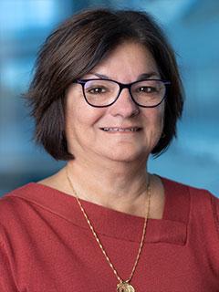 Diane H. Perks, DNP, CRNP