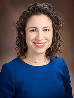 Alexandra Perloe, PhD