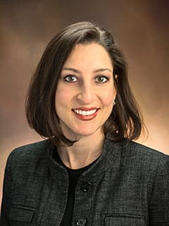 Marissa J. Perman, MD