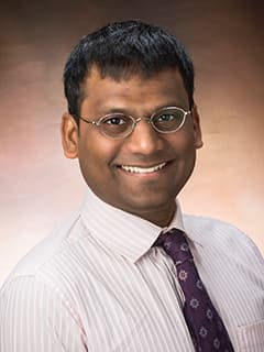 Vinodh Pillai, MD, PhD